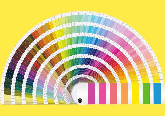 Entreprise de peinture en bâtiment en Dordogne, conseils colorimétrie